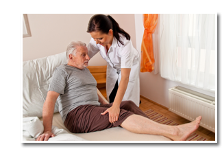 BedAsssistance - D&I Home Care Services in South Florida community
