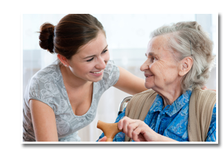 Conversation - D&I Home Care Services in South Florida community