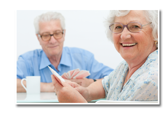 HappySenior - D&I Home Care Services in South Florida community