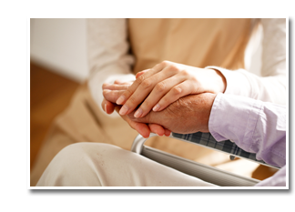 HoldingHands - D&I Home Care Services in South Florida community