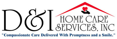 D&I Home Care Services in South Florida community